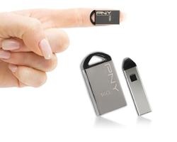pPNY Launches Mini M1 USB Flash Drive