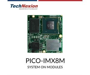 TechNexion Ltd 's on Taiwan's Largest ICT B2B Marketplace - computex biz