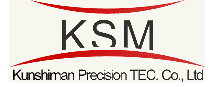Kunshiman Precision Tec. Co., Ltd