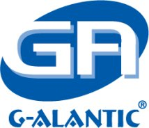 G-ALANTIC  ENTERPRISE CO., LTD.