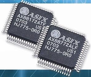 AX88x72A - windows driver